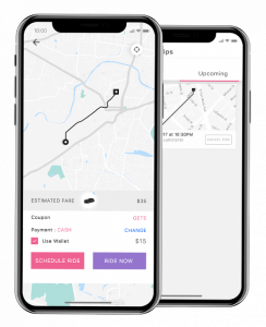 how much does a uber clone cost