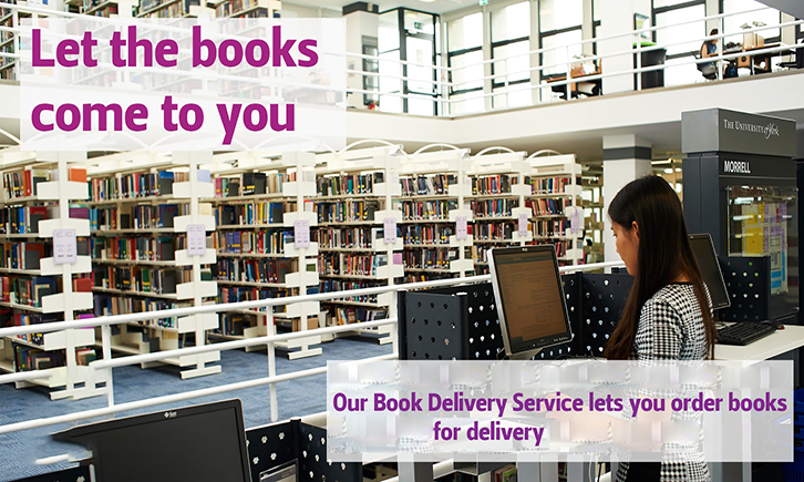 How to Start Online Book Delivery Services