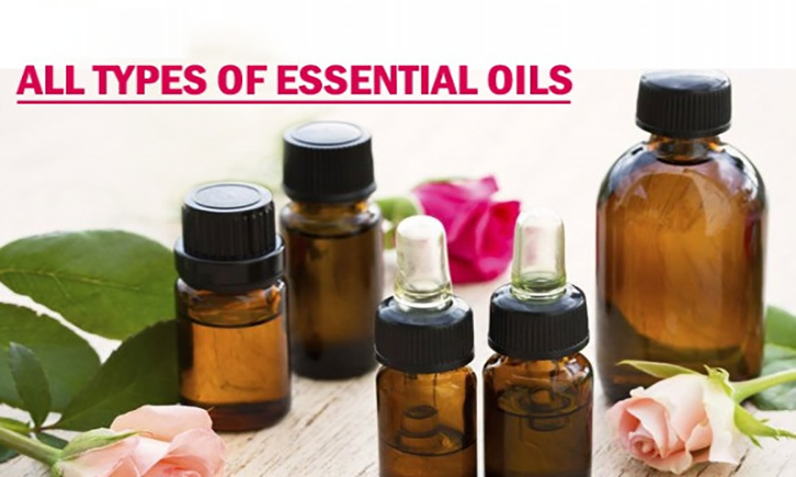 How do I start my own essential oil business?
