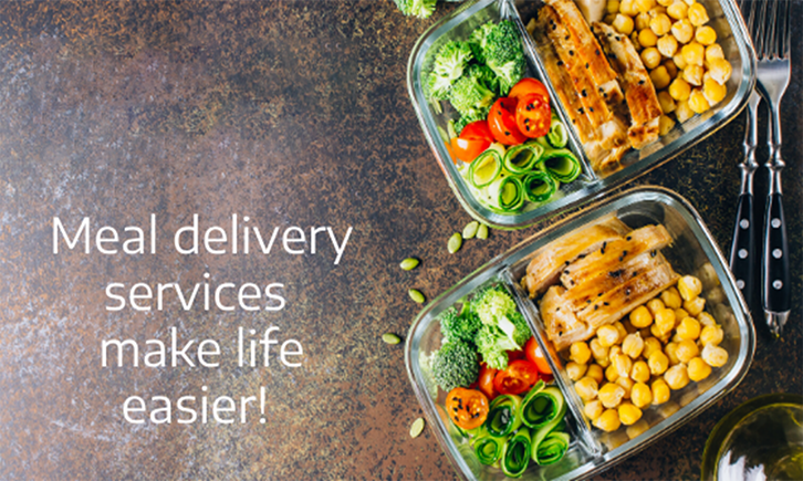 Why Starting a Meal Kit Delivery Business could be a Brilliant startup idea
