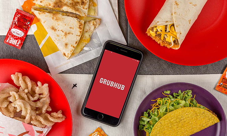 How to Make an On-Demand Food Delivery app like GrubHub