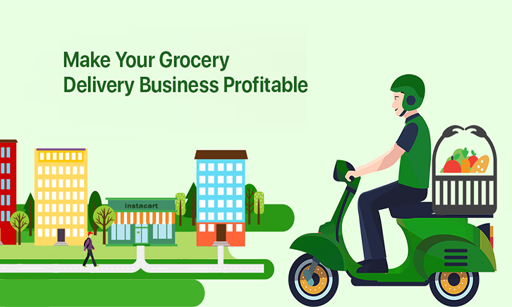 Best Grocery delivery apps 2020