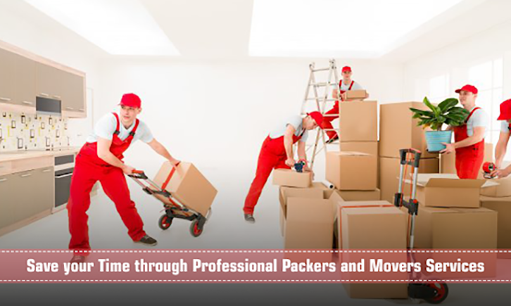 Uber for Moving House | Packers and Movers App Development