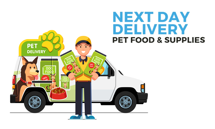 Launch your pet food delivery business - how to start a homemade dog food business