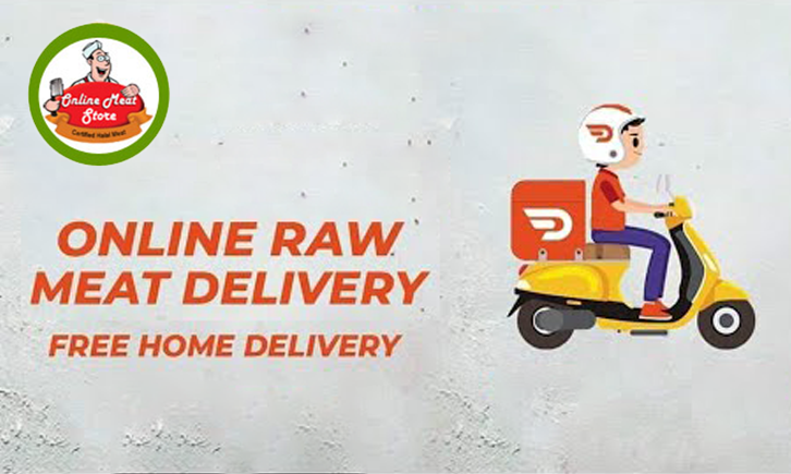 How to Start online meat delivery business ?