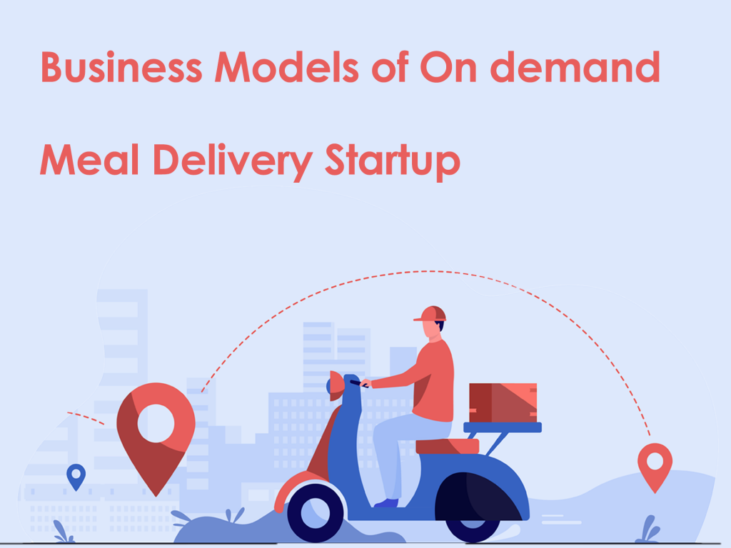 Food Delivery Business Model