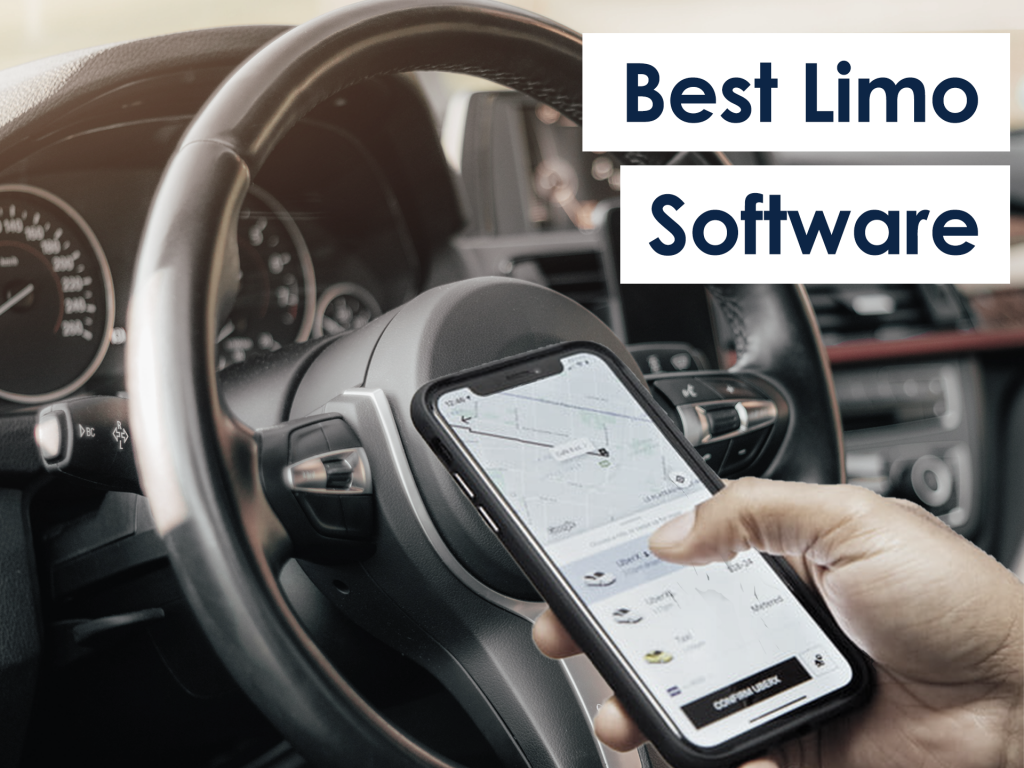 Best limo software