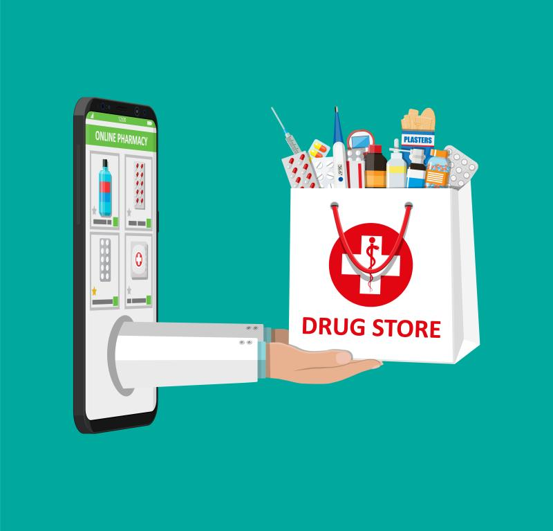 E-Pharmacy Marketplace app development