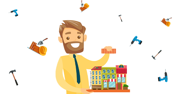 hyperlocal real estate agents